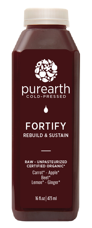 Fortify Juice